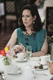 Miriam Shor in GCB. Photos copyright 2012 ABC, Inc.
