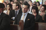 David James Elliott in GCB. Photos copyright 2012 ABC, Inc.