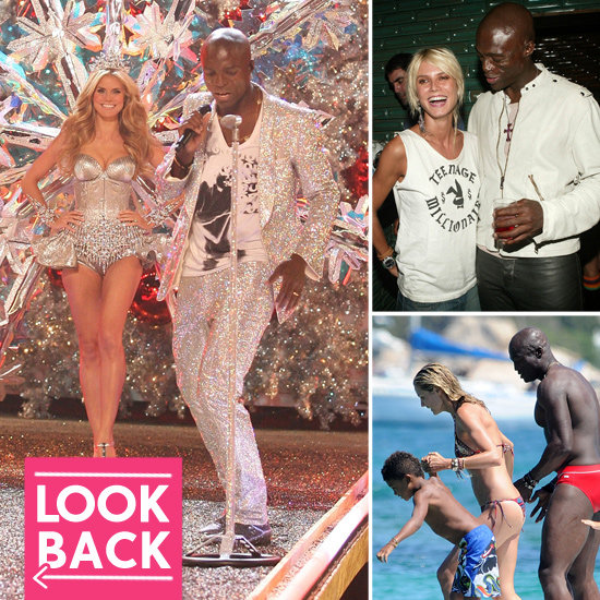 Heidi and Seal Split Up —Look Back at the Way They Were!