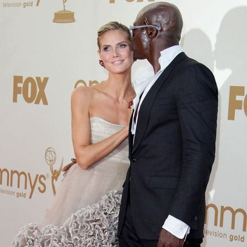 Why Heidi Klum and Seal Split (Video)