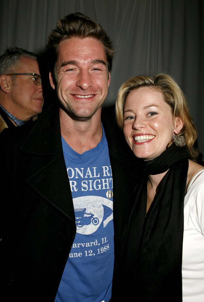 Scott and Elizabeth, 2007
