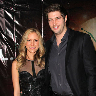 Kristin Cavallari is Pregnant, Expecting First Child With Jay Cutler