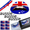 Australia Day Beauty Products: Tattoos, Lashes and Nail Art