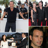 Getting to Know . . . Oscar Nominee Jean Dujardin!