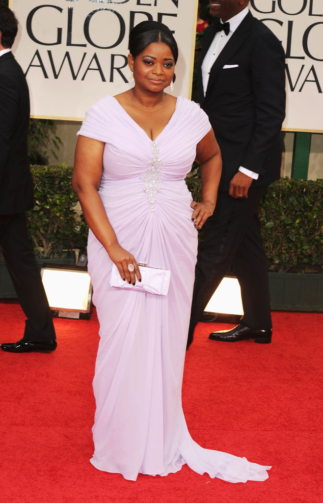 35. Octavia Spencer