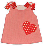 Lollipops & Gumdrops Valentine's Day Dress ($44.99)