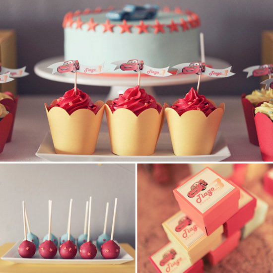 children birthday party ideas