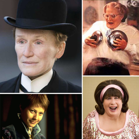 Gender Benders: Actors Who Have Cross-Dressed in Movies