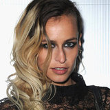 Alice Dellal at Chanel