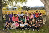 Meet the Cast of the Amazing Race Season 20