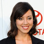 Aubrey Plaza - Smartasses Top 100 Sexiest Women