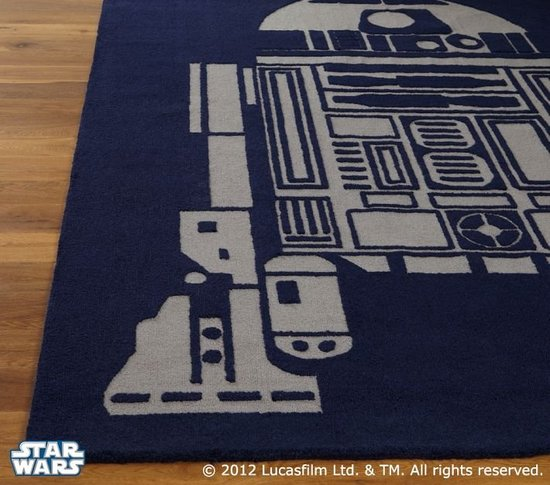 Decorating Ideas: Star Wars Home Decor