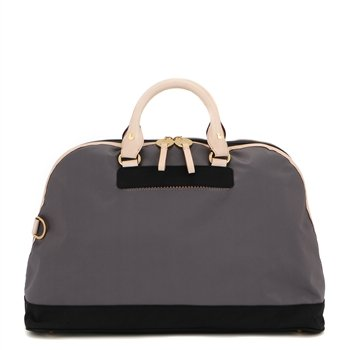 A Chic Diaper Bag