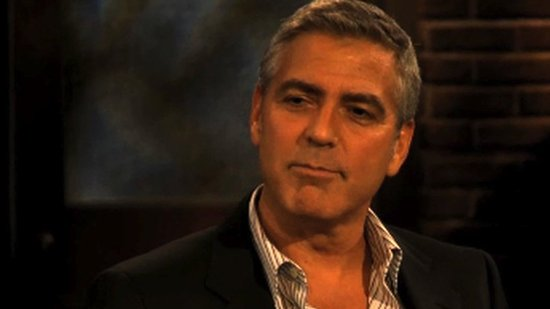 "Video: George Clooney Planning a Prank For Brad Pitt ""That Might End His Career"""