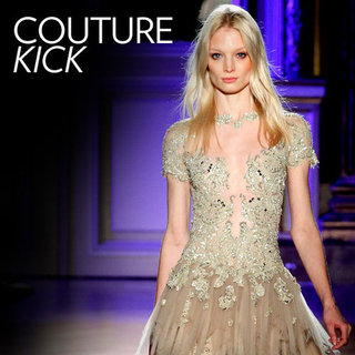 Best Looks From Paris Couture Fashion Week Spring 2012