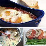 5 Unexpectedly Fast and Easy Dinners to Make This Week