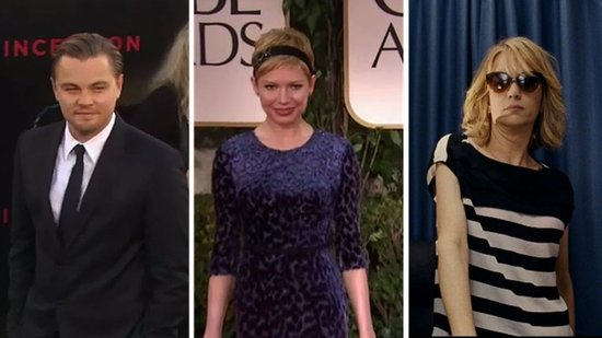 Video: The 5 Most Exciting Stars to See at the SAG Awards!