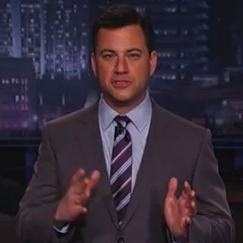 Jimmy Kimmel Facebook Police Video