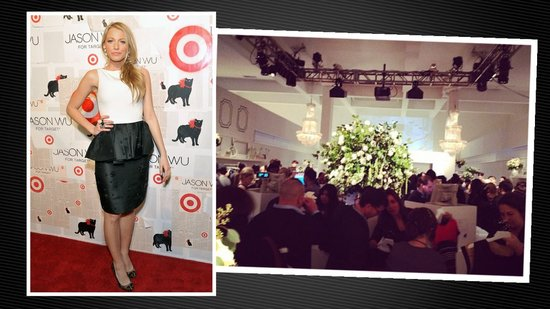 Go Inside Jason Wu For Target's Star-Studded Shopping Party