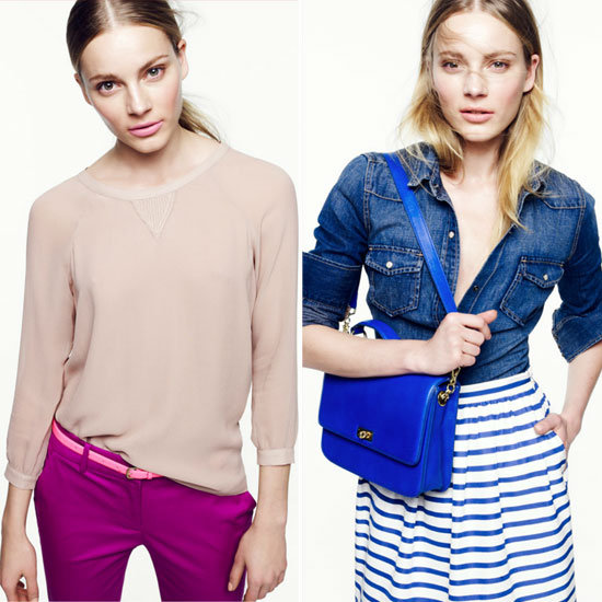 J.Crew Collection Spring 2012: Where to Invest, What to Skip