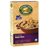 Flax Plus Raisin Bran