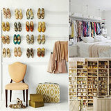 8 Ways to Turn Storage Into Design