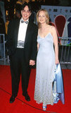 Hank and Helen
