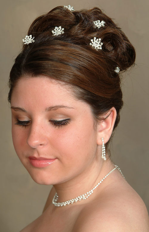 Cheap Wedding Hair Accessories A