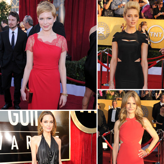 Red Carpet to Real Life: Re-Create the Top Looks From the SAG Awards