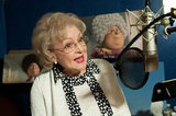 Betty White as Norma