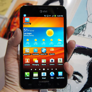 Samsung Galaxy Note Price and Release Date