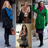 Snoop Gossip Girl's Finest Series 5 Fashion Moments