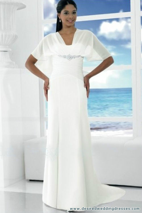 All About Petite Wedding Dresses Since you are a petite woman