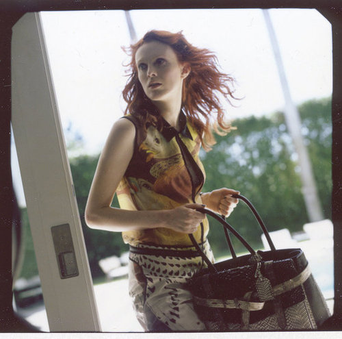 Reed Krakoff Spring 2012 Ad Campaign