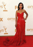 Kerry Washington Style