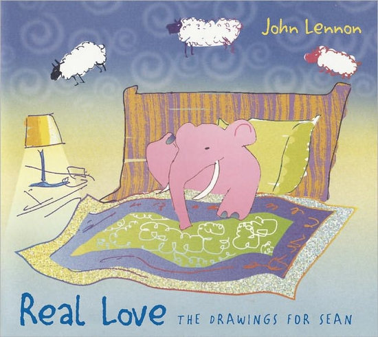 Real Love: The Drawings For Sean ($17)