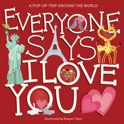 Everyone Says I Love You ($13)