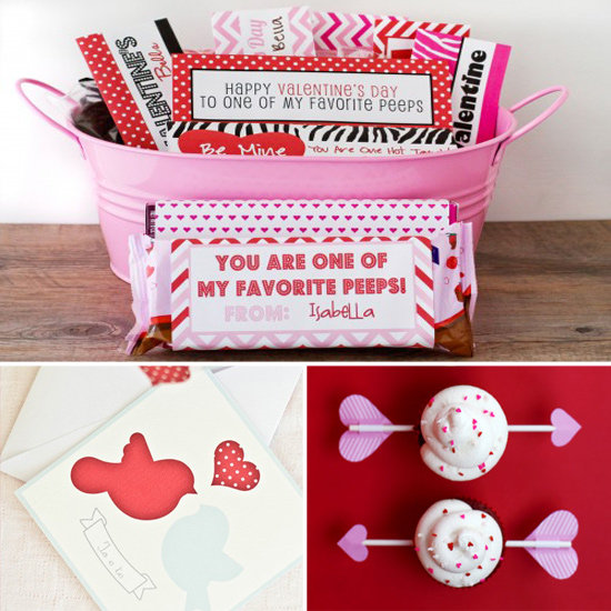 Print It, Baby! 5 Free Valentine's Day Printables For Kiddos