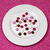 Photos of 100 Calories of Valentine Candy