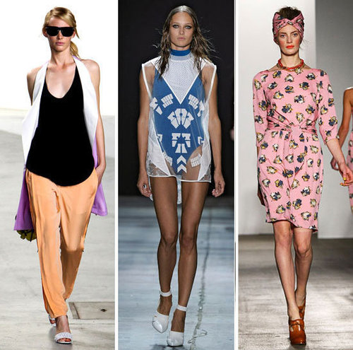 The Top 10 Runway Shows We're Excited to See at 2012 Fall New York Fashion Week: