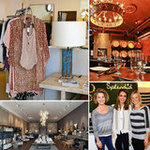 2011 Restaurant and Boutique Openings