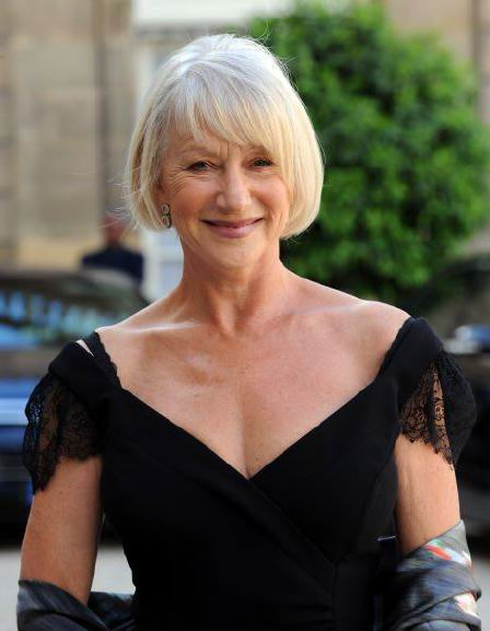 Filed in: Short Hair Styles For Women Over 50