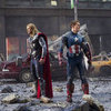 The Avengers Trailer Super Bowl