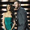 Chris Evans Jon Hamm NFL Honors Pictures