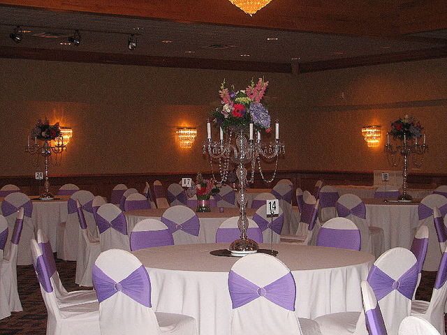 Cheap wedding decoration ideas images for Inexpensive wedding decorations