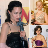 Triple Threat: Actresses Who Swept Award Season