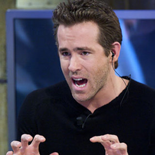 Ryan Reynolds Talking About Acting on El Hormiguero Video