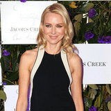 Naomi Watts Promoting Jacobs Creek Wine in Sydney Pictures