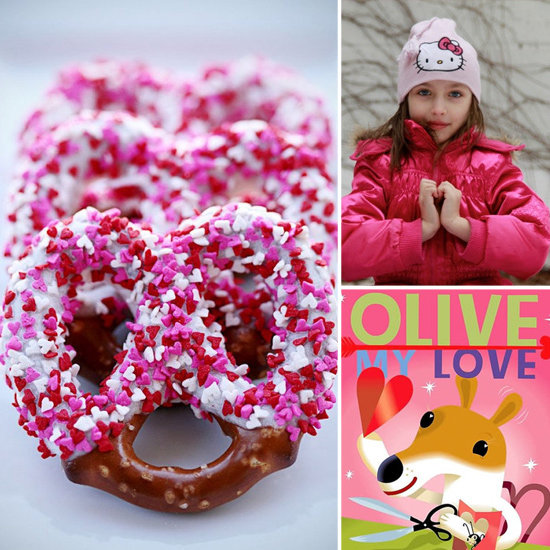 8 Ways to Celebrate Valentine's Day as a Family