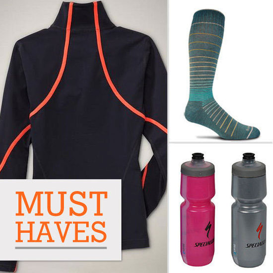 Fit For February: Must Haves